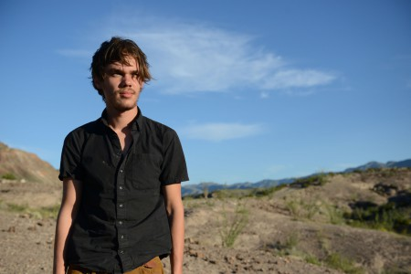 Ellar Coltrane (Boyhood - Da Infância à Juventude) - photo by cinemagia.ro