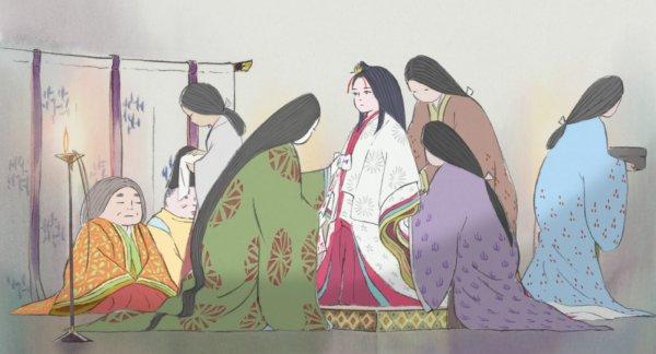 Princesa Kaguya (photo by outnow.CH)