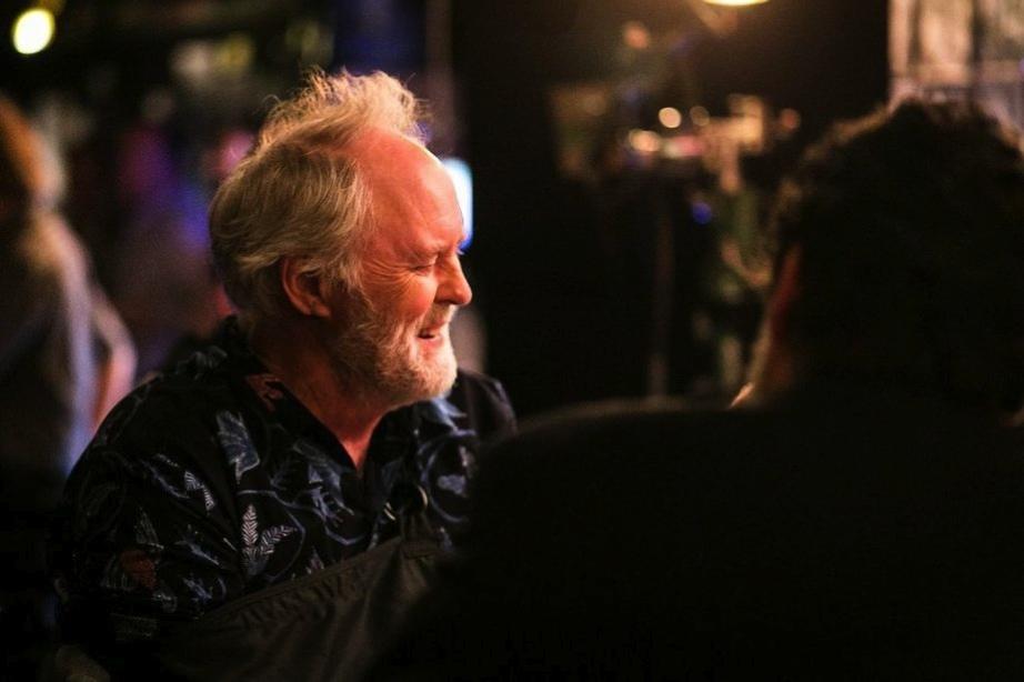 John Lithgow (O Amor é Estranho) - photo by cine.gr