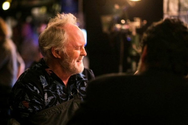 John Lithgow (O Amor é Estranho) - photo by cine.gr