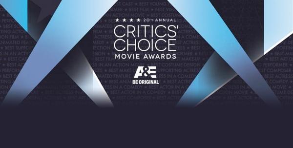 20º Critics' Choice Awards