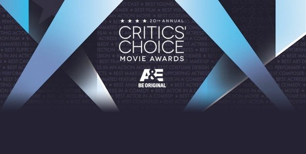20º Critics' Choice Awards