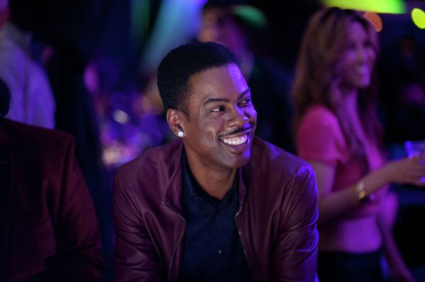 Chris Rock em Top Five (photo by outnow.ch)