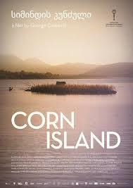 A Ilha dos Milharais - ESTÔNIA