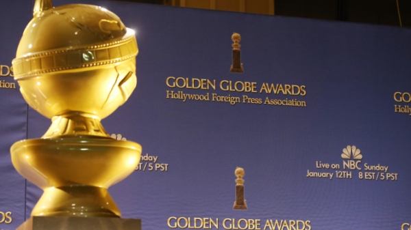 Globo de Ouro 2015 (picture by Michael Tran/ Filmmagic)