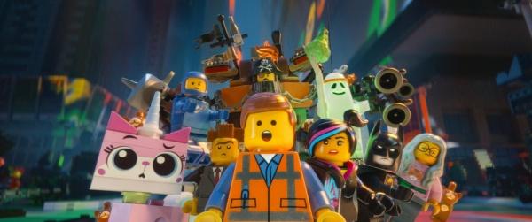 Misturebas no Lego em Uma Aventura Lego (photo by outnow.ch)