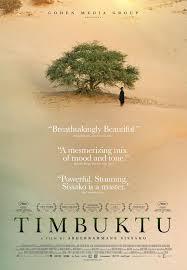 Timbuktu - MAURITÂNIA