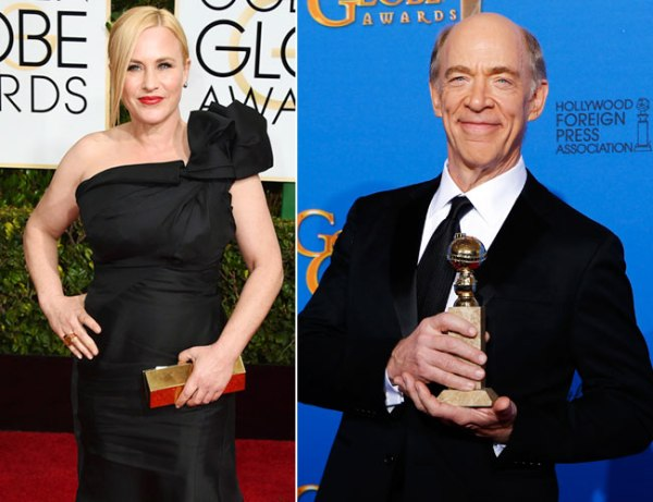 Patricia Arquette e J.K. Simmons ganham como coadjuvantes (photo by intoday.in)