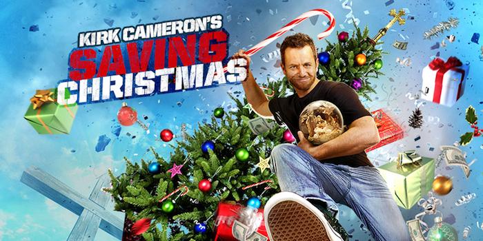 Saving Christmas: o grande vencedor do Framboesa de Ouro 2015 (photo by cdn.screenrant.com)