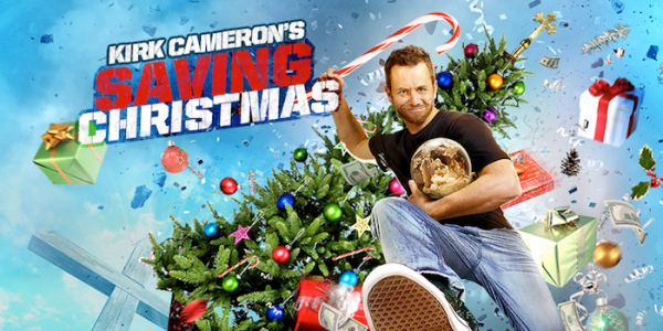 Saving Christmas: o grande vencedor do Framboesa de Ouro 2015 (photo by cdn.screenrant.com)