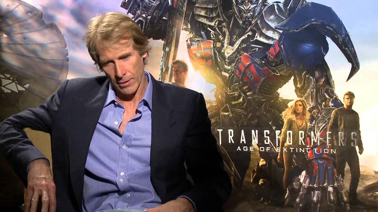 Depois de várias tentativas frustradas, Michael Bay finalmente conquista seu Framboesa de Ouro por Transformers: A Era da Extinção (photo by i.ytimg.com)