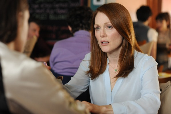 Julianne Moore em Para Sempre Alice (photo by cinemagia.ro)