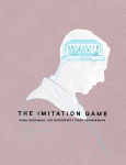 O Jogo da Imitação