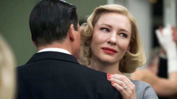 Cate Blanchett em Carol, de Todd Haynes. (photo by Weinstein Co. through variety.com)