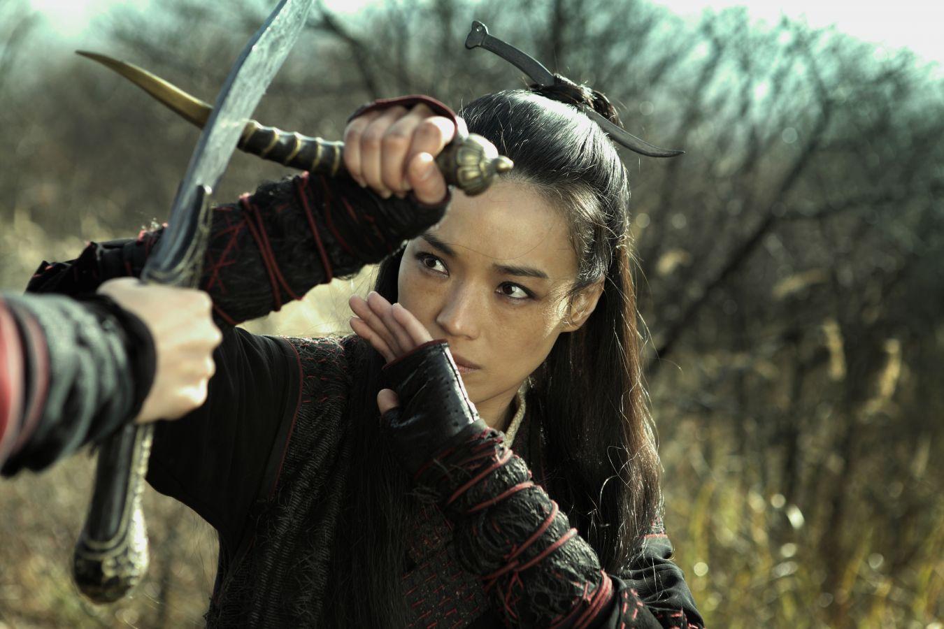Cena de The Assassin, de Hsiao-Hsien Hou (photo by cine.gr)