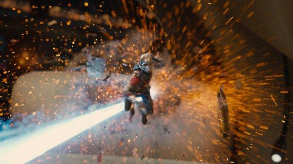 Paul Rudd como o herói em Homem-Formiga (photo by outnow.ch)
