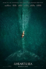 O Coração do Mar (In the Heart of the Sea)