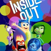 Divertida Mente (Inside Out)