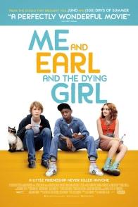 Eu, Você e a Garota que Vai Morrer (Me and Earl and the Dying Girl)