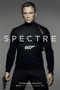 007 Contra Spectre (Spectre)