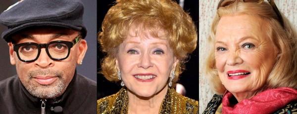 Spike Lee, Debbie Reynolds e Gena Rowlands serão os homenageados deste ano (photo by elperiodico.com.do)
