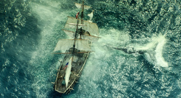 In the Heart of the Ocean vfx