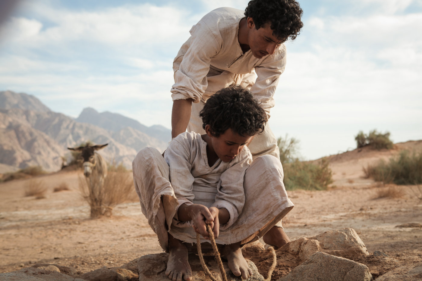 Theeb (photo by cine.gr)