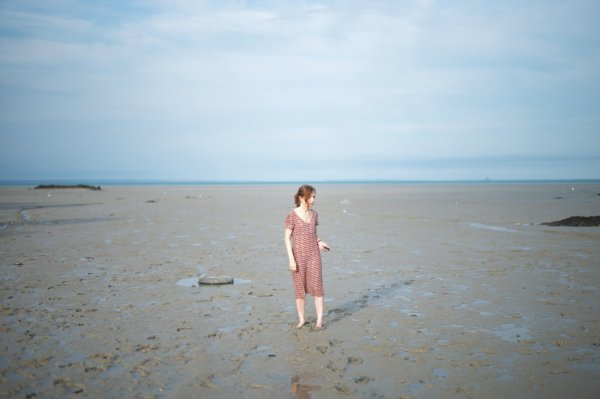 Cena de Things to Come, com Isabelle Huppert (photo by outnow.ch)