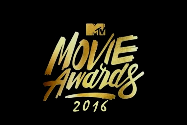 MTV Movie Awards 2016