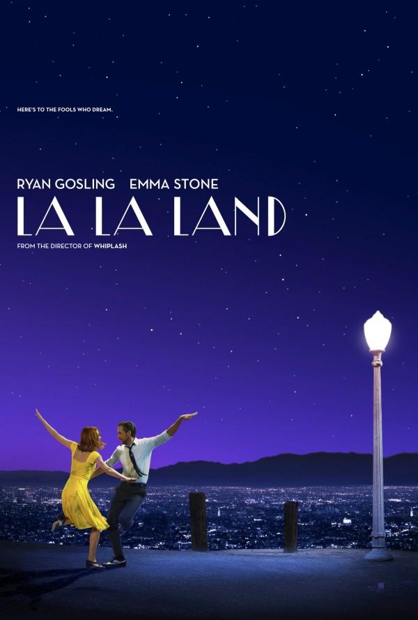 La La Land: A Última Estação (La La Land)