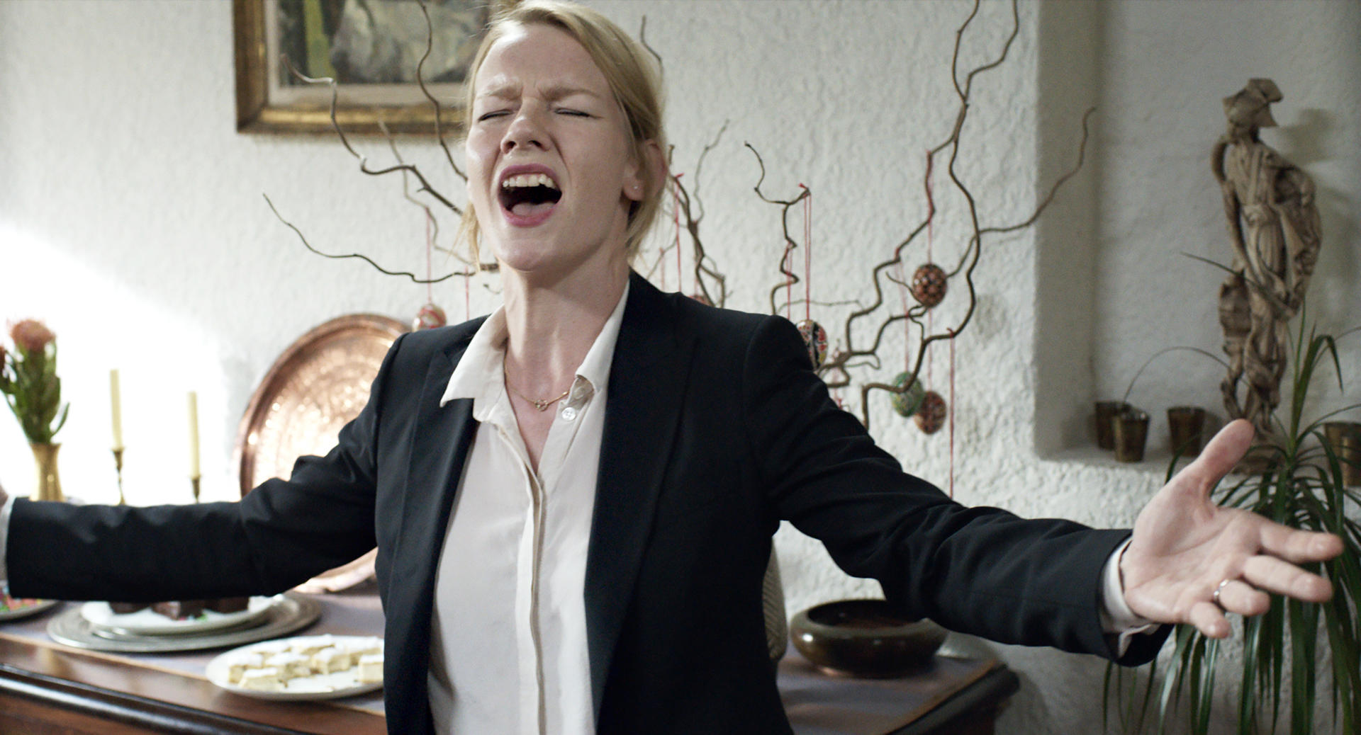 O representante alemão Toni Erdmann, de Maren Ade., agora favorito na categoria. Pic by moviepilot.de