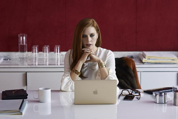 Amy Adams em cena de Animais Noturnos (pic by moviepilot.de)