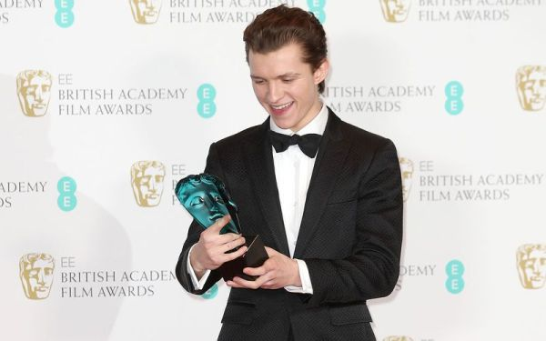 bafta-tom-holland