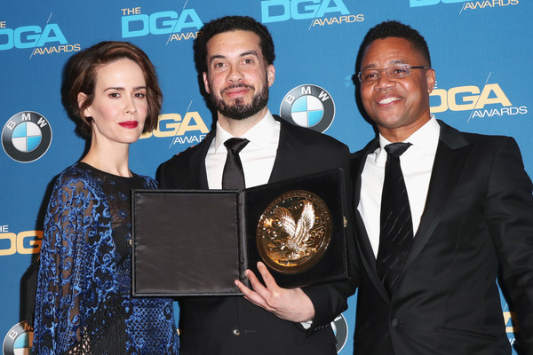 DGA Ezra Edelman+Directors+Guild+America+Awards+zy9ni4GEUNcl.jpg