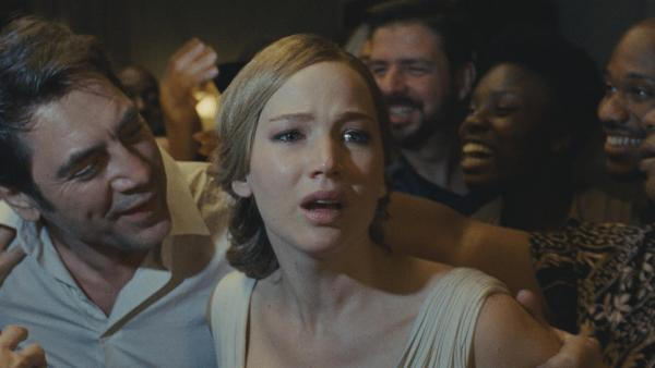 mother-mit-jennifer-lawrence-und-javier-bardem