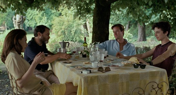 call me by your name table_