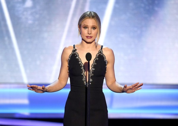 kristen bell 24th+Annual+Screen+Actors+Guild+Awards+Show+mUi8ODzdQE4x.jpg
