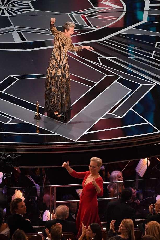Frances Oscar