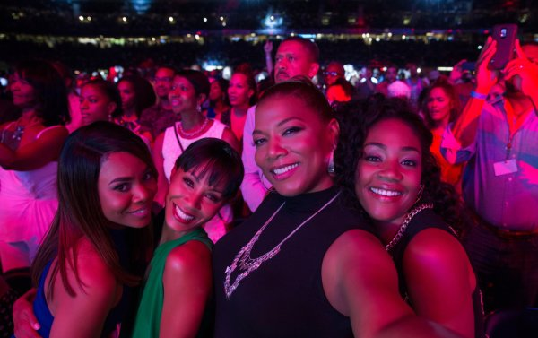 Girls Trip MTV