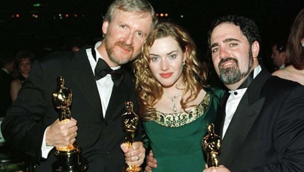 Oscar Titanic