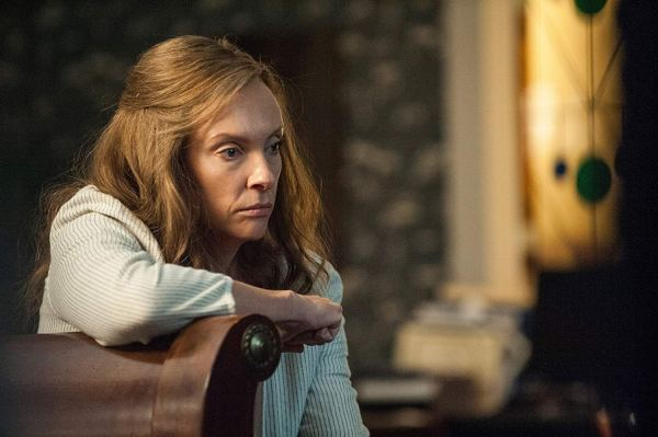 Toni Collette Hereditary