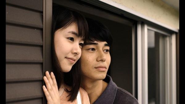 Asako and Ryohei