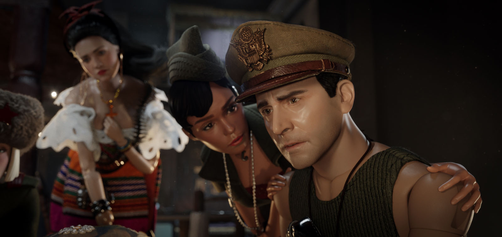 Welcome to Marwen_