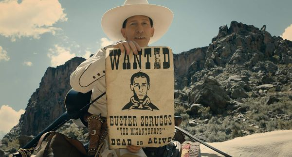 the ballad of buster scruggs_