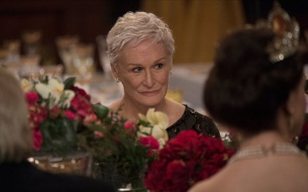 Glenn Close Wife