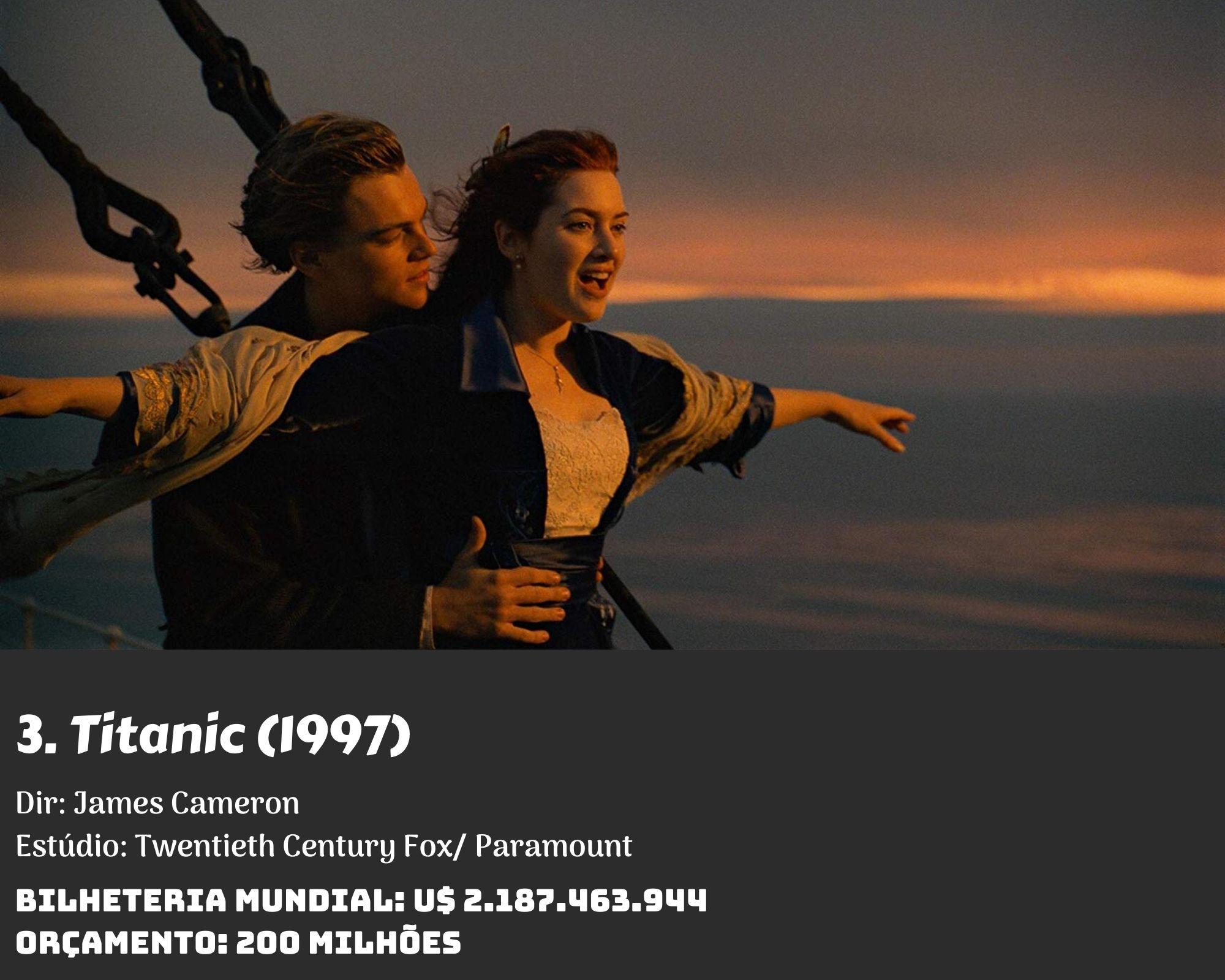 3. Titanic