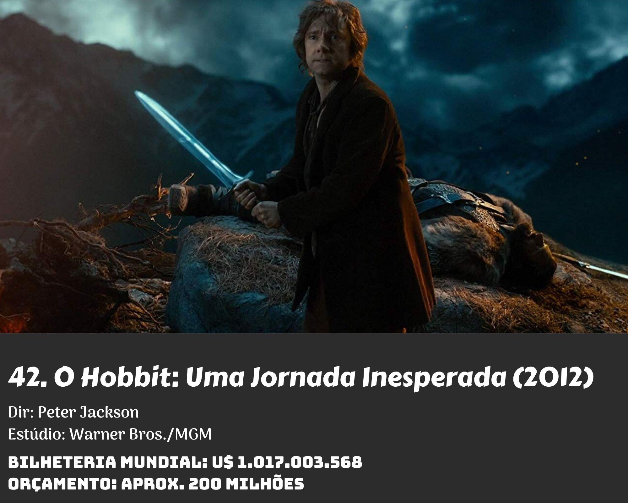 42.The Hobbit