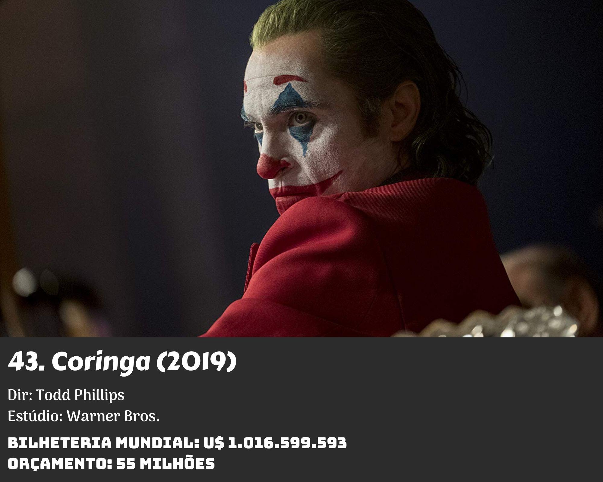 43. Joker