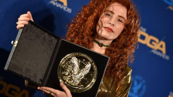 72nd Annual Directors Guild of America Awards, Press Room, The Ritz-Carlton, Los Angeles, USA - 25 Jan 2020