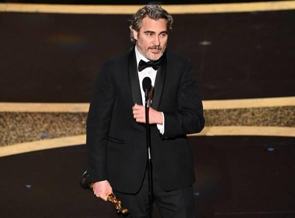 Joaquin-Phoenix-Oscar-Winners